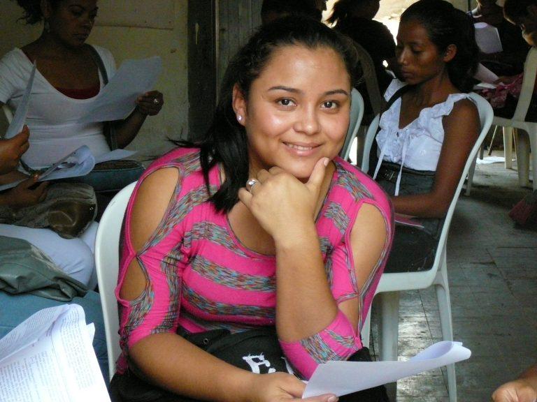 Luisa Amanda